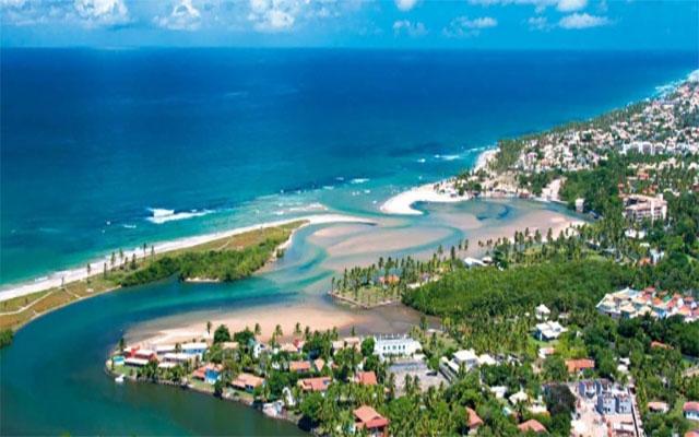 Região da Costa dos Coqueiros (BA) poderá ter aeroporto de passageiros