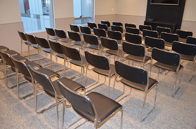 Estado do RJ autoriza evento em centros e hotéis