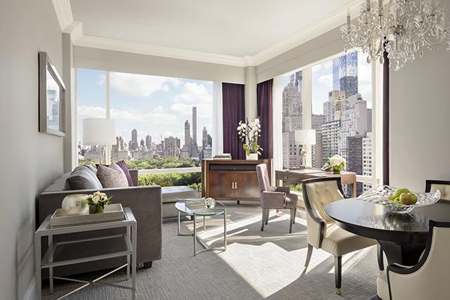 Trump International Hotel & Tower New York (EUA) finaliza renovação milionária