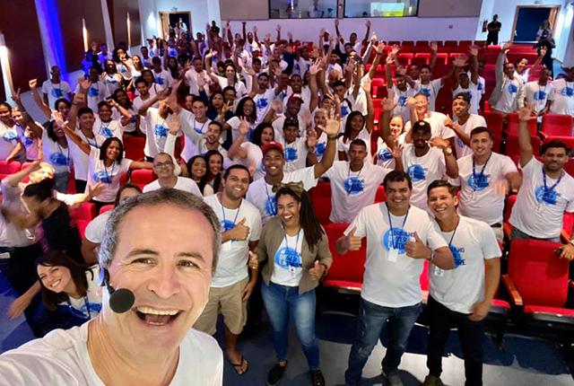 Grupo La Torre realiza Convenção 2019 para colaboradores