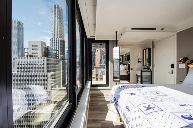 Pestana Hotel Group chega ao 100º hotel com unidade em Nova York (EUA)
