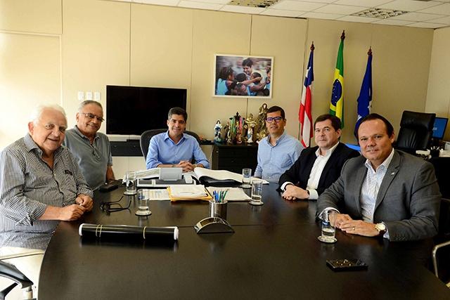 Hotel Pestana Bahia reabrirá com apoio da Prefeitura