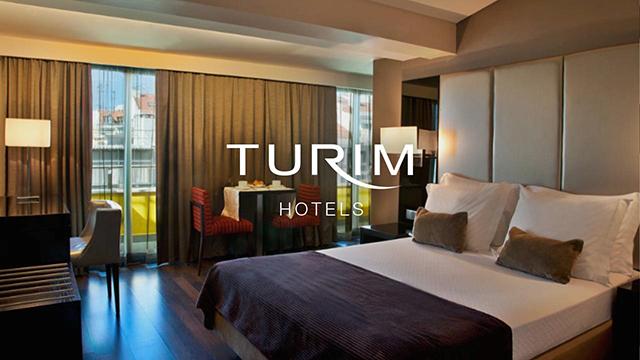 Turim Hotels usa o B-Guest para o check-in dos hóspedes