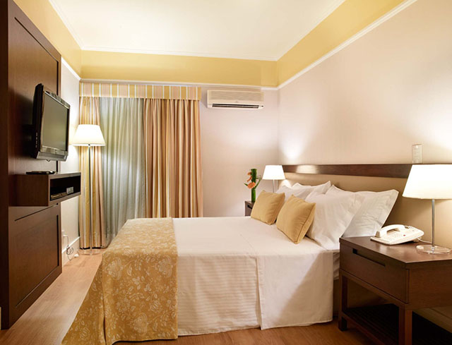 Rede Nacional Inn adquiriu ex-Royal Palm Residence em Campinas (SP)
