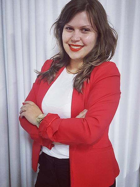 Rede Mabu de Hotéis apresenta nova Gerente geral das unidades de Curitiba