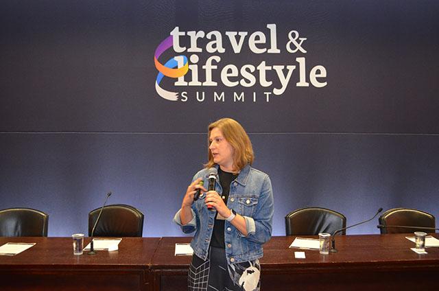 Palestra no Travel & Lifestyle Summit 2019 abordou o comportamento das gerações