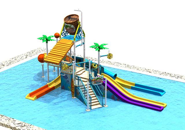 Thermas Resort Walter World, da Nacional Inn Hotéis, ganha nova atração