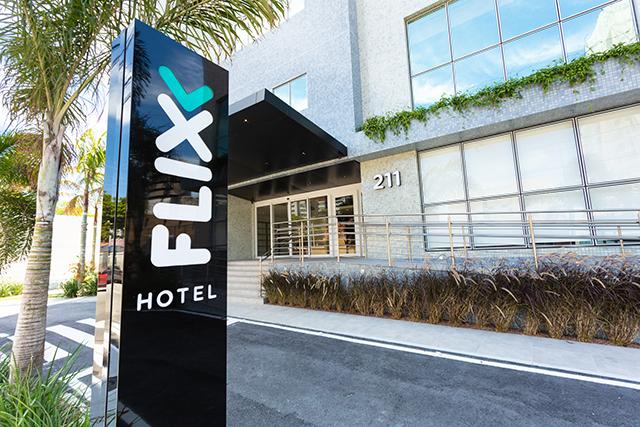 Flix Hotel faz balanço dos 9 meses de operação em Maceió