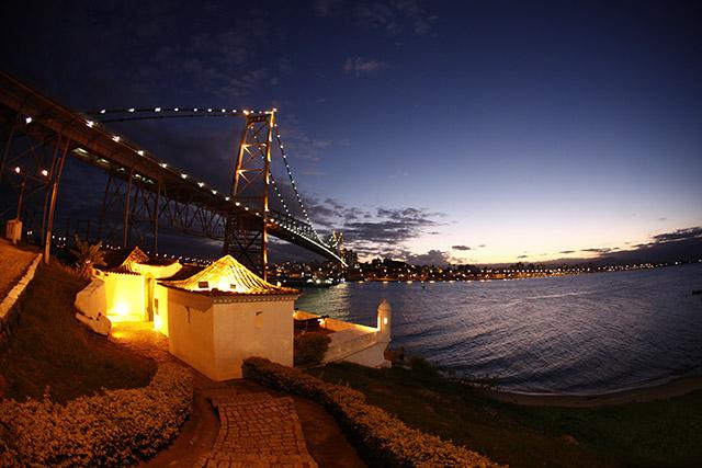 Hotéis de Santa Catarina estão proibidos de aceitar reservas nos próximos sete dias