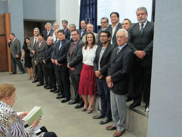 Assembléia geral da ABIH-SP elege nova direção para o triênio 2020-2022