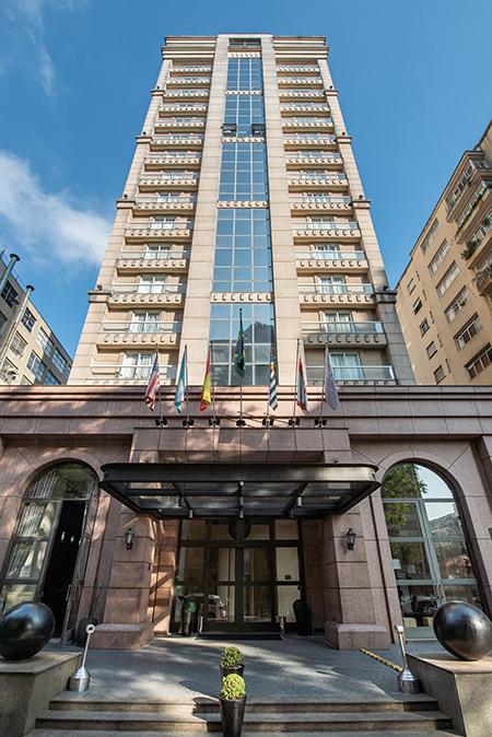 Intercity Hotels expande com a abertura de mais quatro unidades