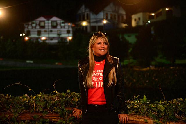 Mônica Paixão faz balanço de sua gestão no Le Canton