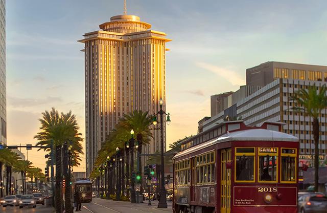 Nova Orleans (EUA) receberá novo hotel e residências da marca Four Seasons