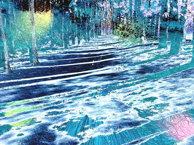 Blue Tree Premium Alphaville recebe exposição de artista paulista
