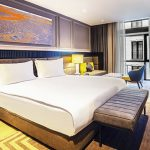 Estudo Raio X atualiza e identifica as maiores redes hoteleiras no Brasil