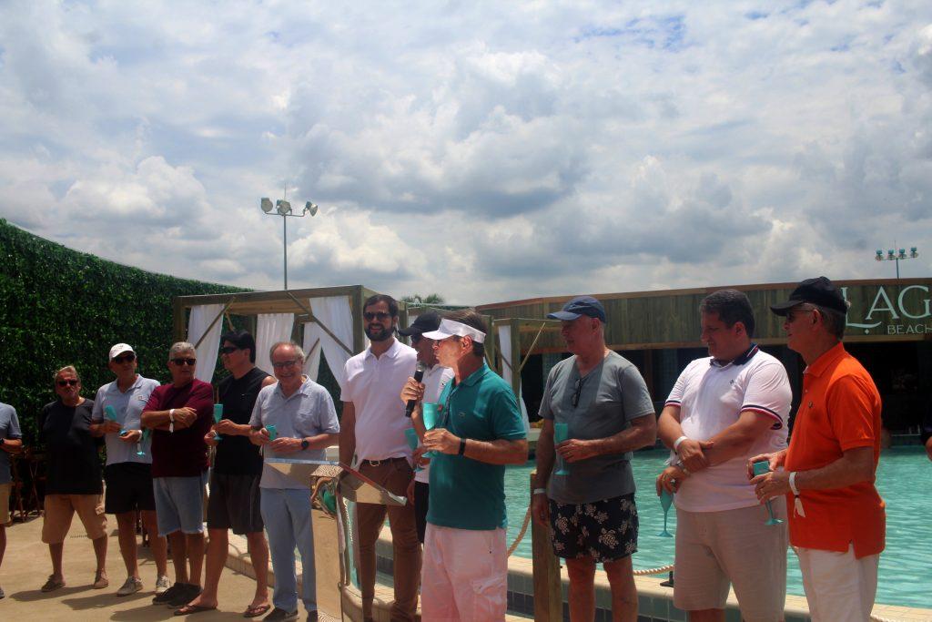 Wet´n Wild inaugura Lagoon Beach Club com investimento de R$ 1,6 milhão