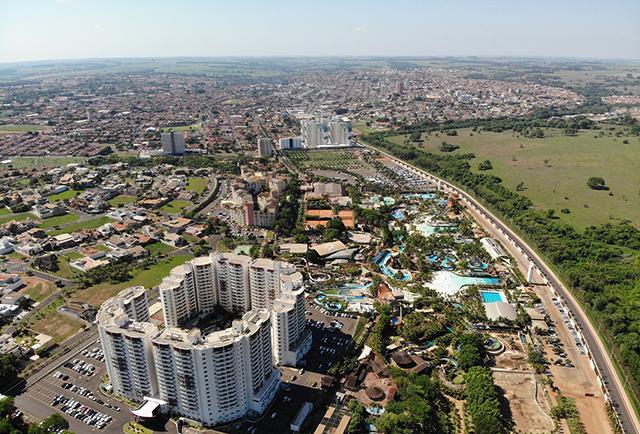 Olímpia (SP) fecha 2019 com quase três milhões de turistas e recorde no Réveillon
