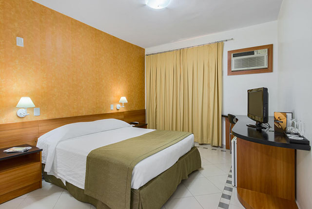 Rede Nacional Inn adquiriu ex-ibis Styles em Cuiabá (MT)