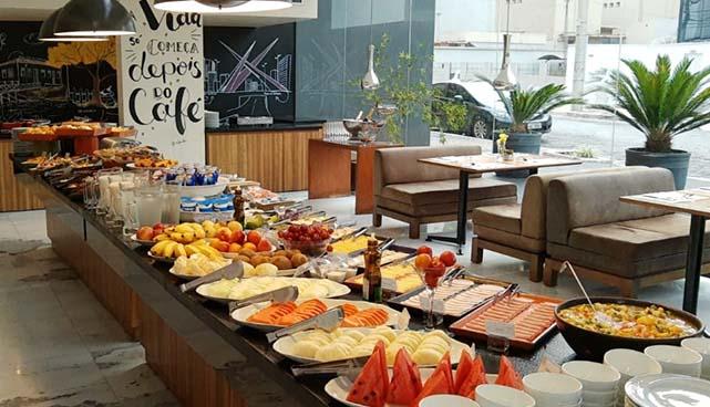 Orgânicos e plantas comestíveis integram café do Restaurante Coralina (GO)
