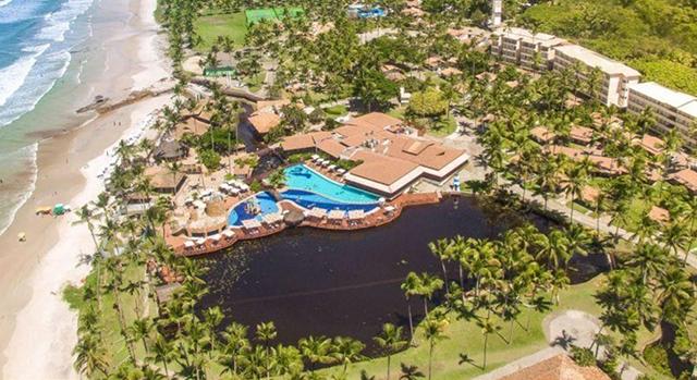 Cana Brava All Inclusive Resort (BA) comemora resultados do último ano
