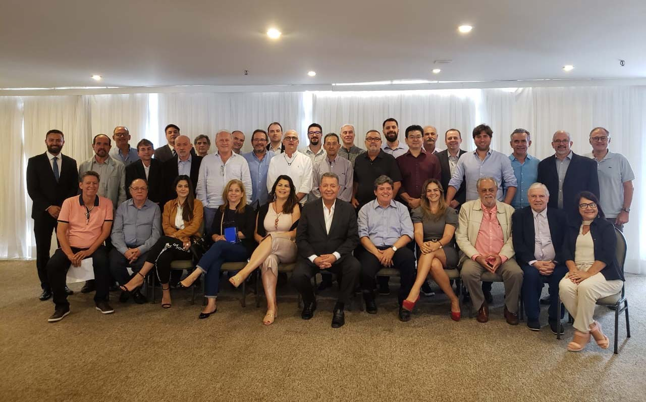 Conselho de Representantes da FBHA definem metas para a entidade este ano