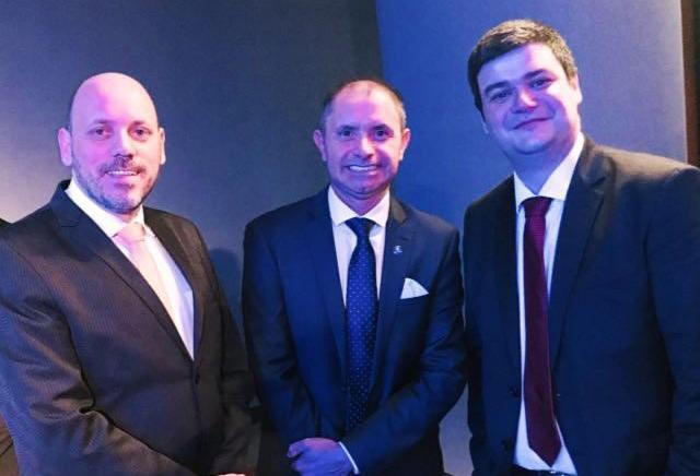 Faitec, Visotech e Vega I.T. firmam acordo com o Grupo Bristol Hotéis