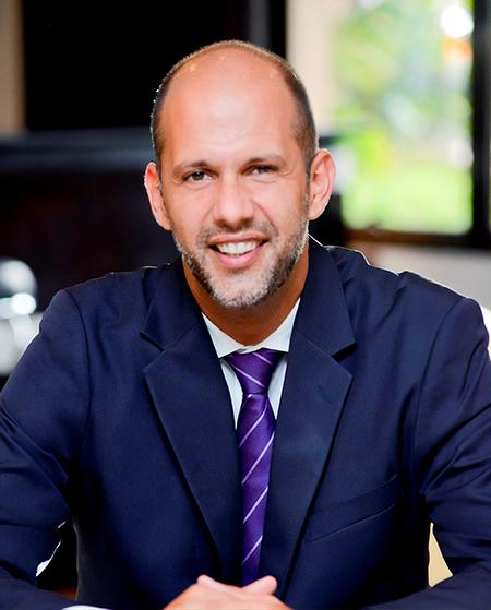 Grupo Tauá anuncia Felipe Castro como novo Diretor de operações