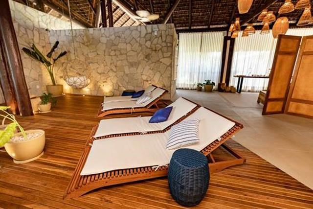 Wish Natal (RN) recebe 1º Natin Spa, nova marca de spas da GJP Hotels & Resorts
