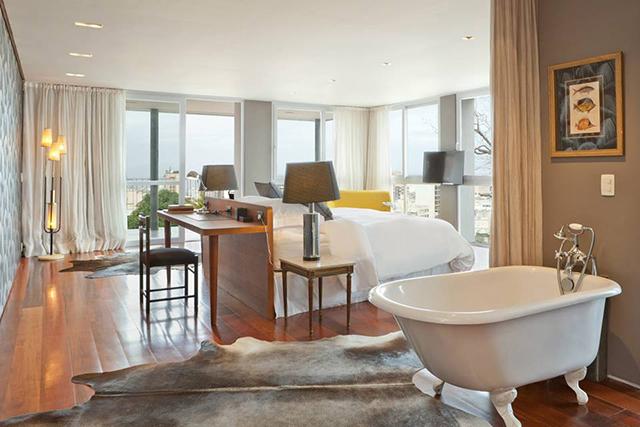 L´Homme de Rio Hotel lança suíte design com elementos tradicionais brasileiros