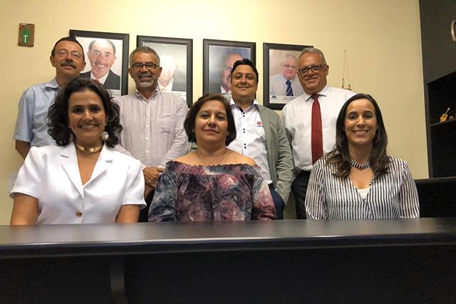 ABIH-GO apresenta nova diretoria para o biênio 2020-2021