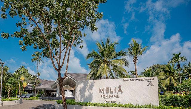 Meliá abre primeiro hotel na Tailândia