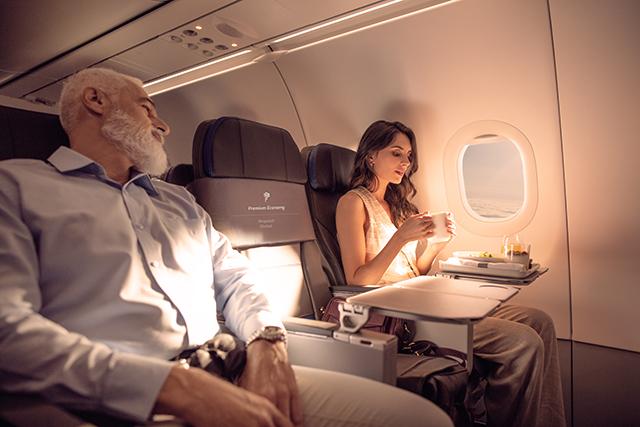 Latam Airlines anuncia criação da categoria Premium Economy; entenda