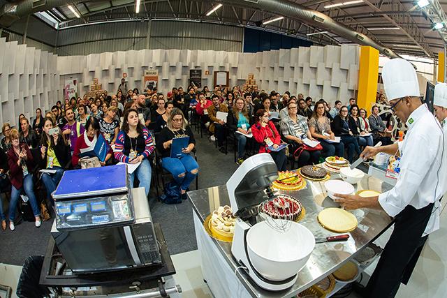 Sulserve apresenta novidades dos setores de Gastronomia e Hotelaria em maio