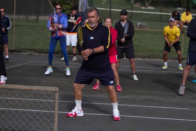 Vila Galé Eco Resort do Cabo promove Clínica de Tênis Kirmayr