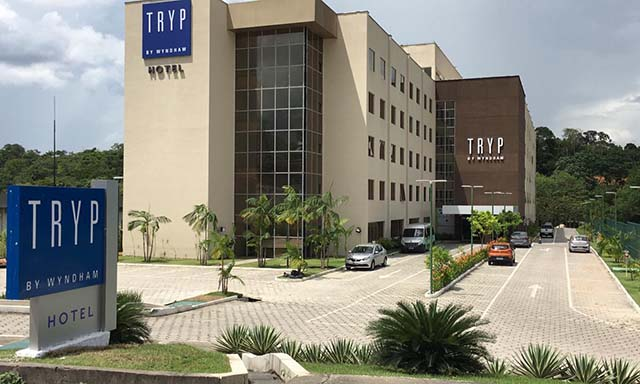 Tryp by Wyndham abre seu primeiro hotel no Amazonas