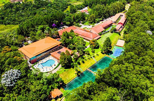 Terras Altas Resort & Convention (SP) cresce 17% no faturamento de 2019