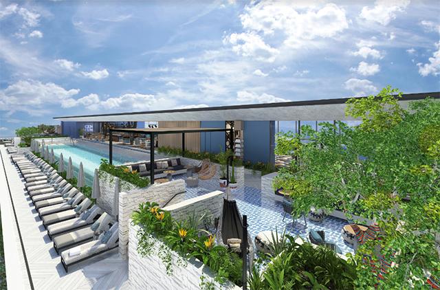 Em plena expansão, marca Canopy by Hilton chega a Cancún