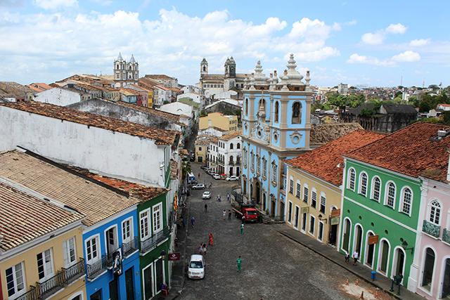 Programa que reduz IPTU de hotéis de Salvador em até 40% encerrará adesões