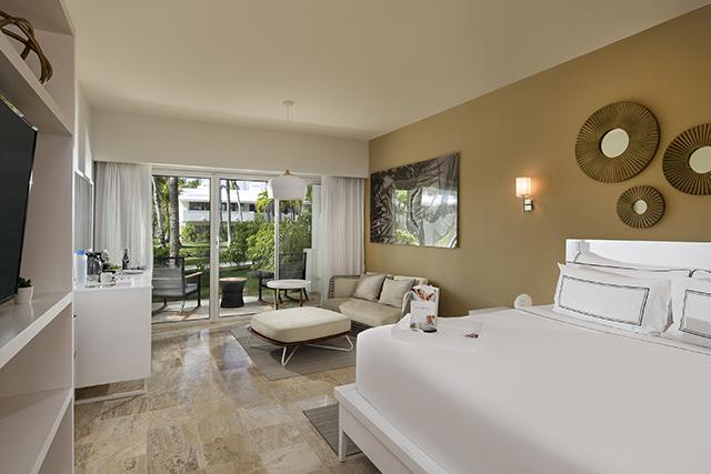 Meliá Punta Cana Beach lança nova proposta de hospedagem