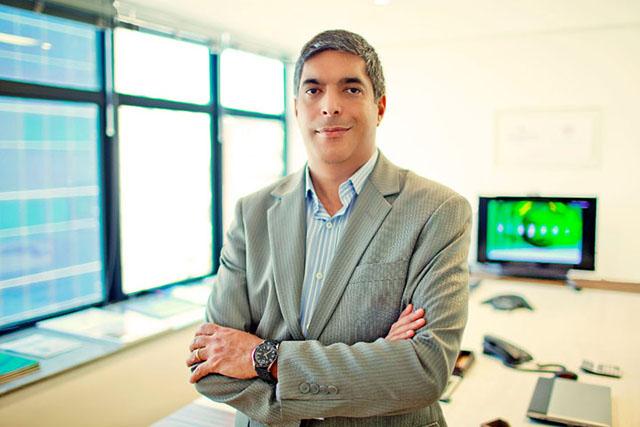 Amauri Morais é o novo Gerente geral do Quality Suites Alphaville (SP)