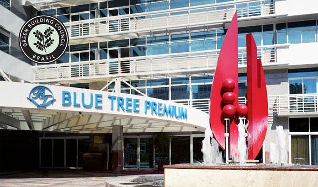 Blue Tree Premium Verbo Divino investe R$ 1,2 milhão em reforma e modernização