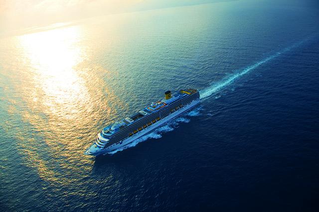 Costa Cruzeiros amplia estrutura para o setor MICE a bordo dos navios