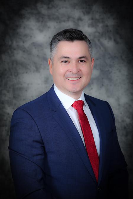 IHG tem novo Vice-presidente de receitas para o México, Caribe e América Latina