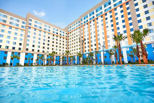 Universal Orlando Resort inaugura 8º hotel este mês