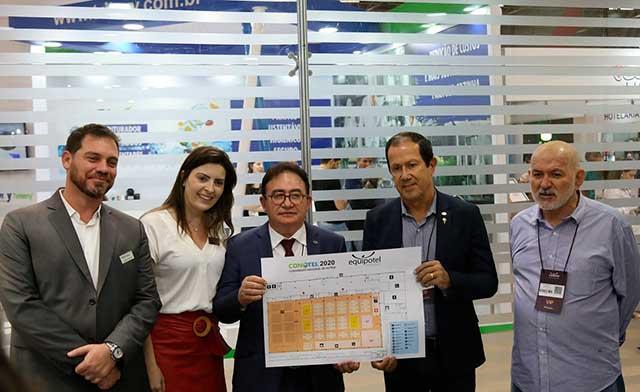 Equipotel Regional chega a Salvador (BA)