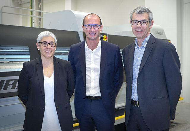 Girbau Group nomeia Serge Joris como Diretor Geral da companhia