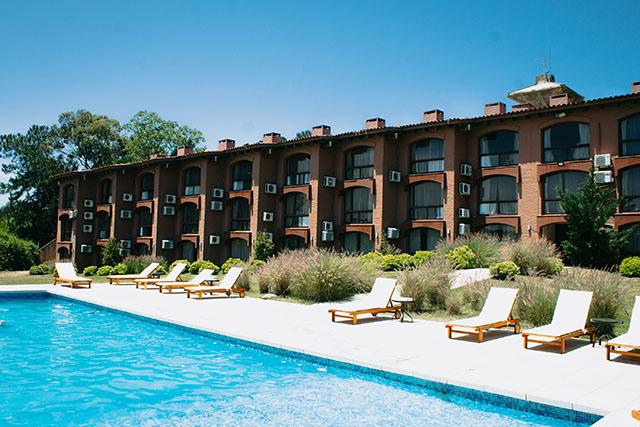 Wyndham Garden chega no Uruguai com operação da Aadesa Hotel Management