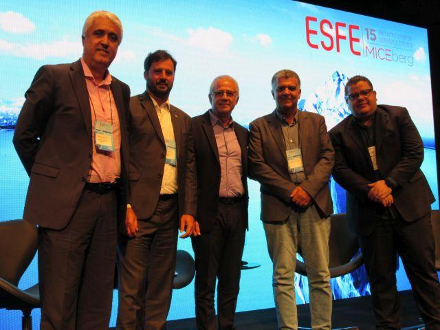 15º ESFE inicia programação abordando a infraestrutura de mobilidade em SP