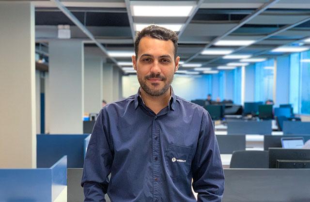 Vega I.T. promove Leandro Borges a Product Manager