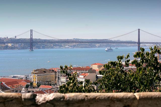 Portugal recebe 27 milhões de visitantes em 2019